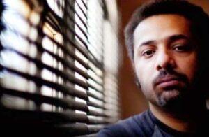 المدون وائل عباس