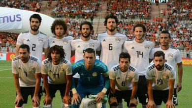 موعد مباراة مصر واوروجواي