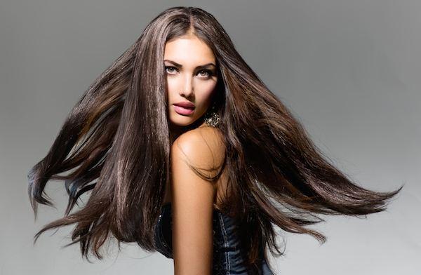 زيادة النمو من جديد بعد قص الشعر