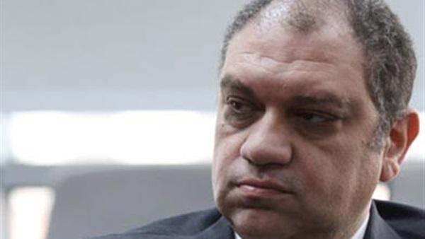 الدكتور خالد سمير عضو مجلس نقابة الأطباء