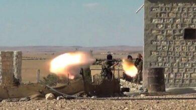 المرصد السوري : مقاتلو معارضة يقصفون مدينة حلب ومقتل خمسة على الأقل