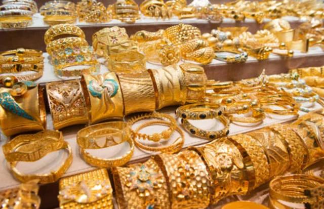 سعر جرام الذهب اليوم فى السعودية