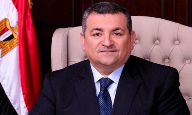 وزير الدولة لشئون الإعلام، الدكتور أسامة هيكل
