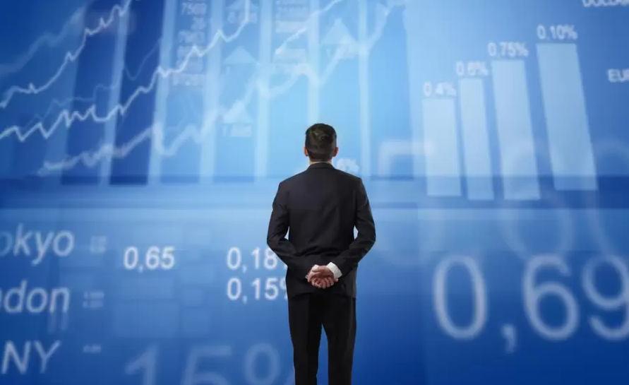 التداول في الأسواق المالية من خلال الانترنت