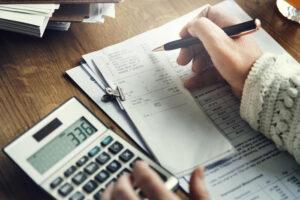 كيفية عمل حسابات شركة صغيرة