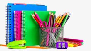 شعبة الأدوات المدرسية العام الدراسي الجديد يشهد تراجع أسعار مستلزمات المدارس 10%