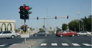 الاستعلام عن المخالفات المرورية برقم اللوحة ورقم الهوية في المملكة العربية السعودية