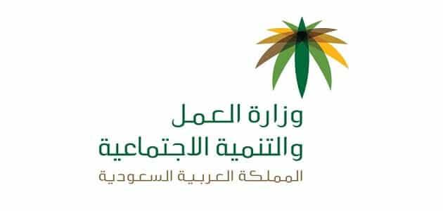 الاستعلام عن صلاحية رخصة العمل رقم السداد وزارة الموارد البشرية