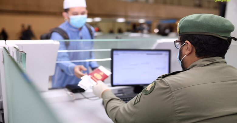 الاستعلام عن طلب نقل كفالة برقم الإقامة وزارة الداخلية نقل كفالة