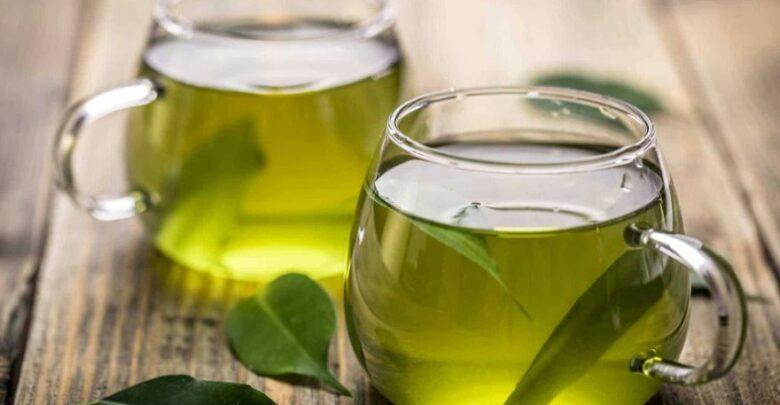 فوائد الشاي الأخضر للحامل وأضرار الشاي الأخضر على المرأة الحامل