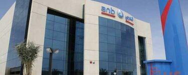 البنك الوطني العربي السعودي الخدمات الالكترونيه