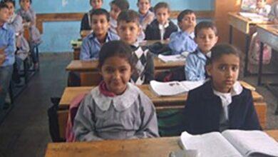 عاجل: بدء امتحانات الصف الرابع الابتدائي ٢٨ فبراير