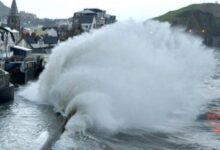 تفسير حلم الهروب من الفيضان في المنام