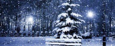 تفسير رؤية الشتاء الغزير في المنام لابن سيرين