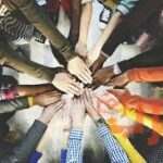 عبارات عن الشراكة المجتمعية