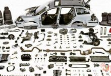 موقع لمعرفة قطع غيار السيارات