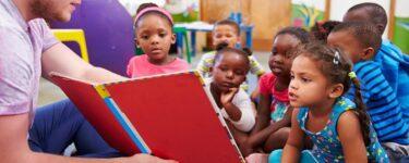 مجالات العمل التطوعي في المدارس الابتدائية