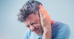 أعراض التهاب الأذن الداخلية والصداع