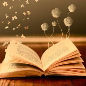 اسماء روايات سعودية رومانسية جريئة