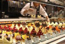محلات حلويات