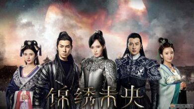 افضل مسلسلات تايلاندية تستحق المشاهدة