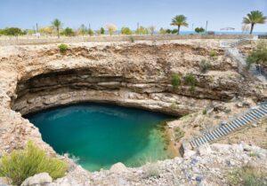 اهم العيون المائية في المملكة العربية السعودية