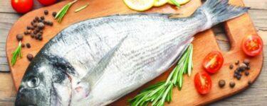 تفسير حلم أكل السمك المملح في المنام