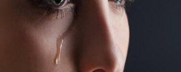 تفسير حلم البكاء في المنام للنابلسي