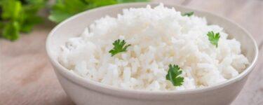 تفسير رؤية الأرز المطبوخ في المنام لابن شاهين