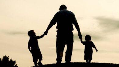 تفسير رؤية الاب في المنام