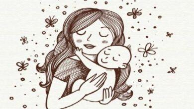 تفسير رؤية الام في المنام لابن سيرين