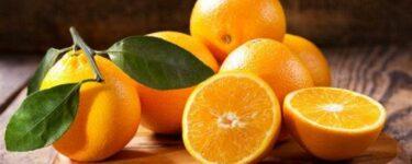 تفسير رؤية البرتقال في المنام لابن سيرين
