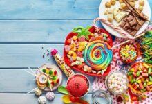 تفسير رؤية الحلويات في المنام