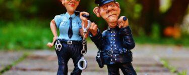 تفسير رؤية الشرطي في المنام لكبار المفسرين