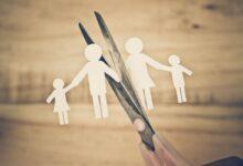 تفسير رؤية الطلاق في المنام لابن سيرين