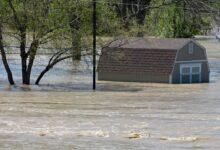 تفسير رؤية الطوفان في المنام لابن سيرين