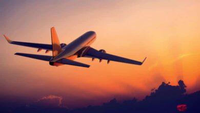 تفسير رؤية الطيران في المنام لابن سيرين