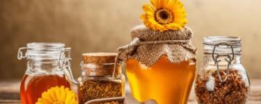 تفسير رؤية العسل في المنام لابن سيرين