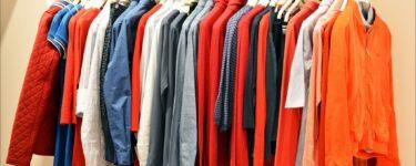 تفسير رؤية الملابس الجديدة في المنام لابن سيرين