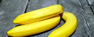 تفسير رؤية الموز في المنام لابن سيرين