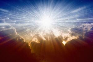تفسير رؤية النور في المنام لابن سيرين