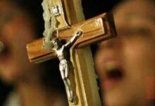 تفسير رؤية امرأة مسيحية في المنام لابن سيرين