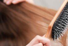 تفسير رؤية تمشيط الشعر فى المنام لابن سيرين