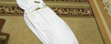 تفسير رؤية جنازة الميت في المنام لابن سيرين
