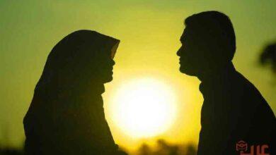 حقوق الزوج على الزوجه