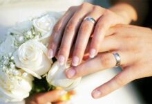 حلمت اني تزوجت غير زوجي وكنت مبسوطه