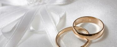 رموز تدل على الزواج من شخص معين