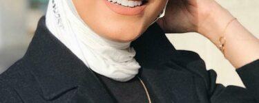 حجاب كويتي
