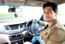 طريقة اصدار تأشيرة سائق خاص الكترونيا