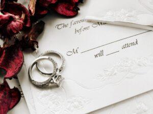 عبارات كروت زواج جاهزة
